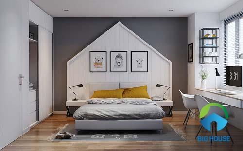 gạch lát nền phòng ngủ mikado 1