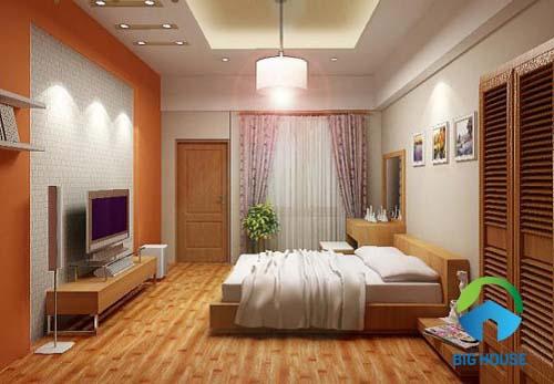 gạch lát nền phòng ngủ mikado 3