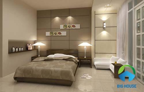gạch lát nền phòng ngủ mikado 2