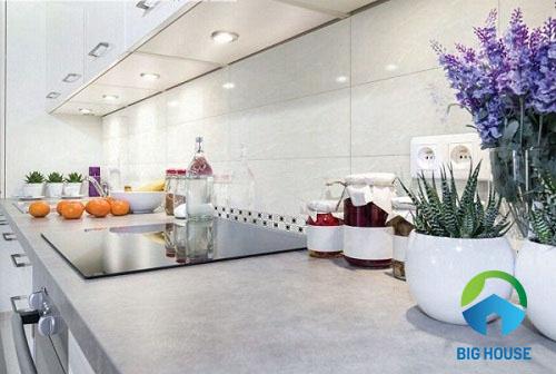 gạch ốp tường bếp mikado 4