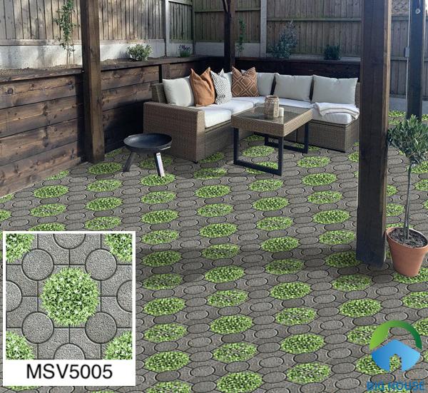 Gạch cỏ Mikado MSV5005