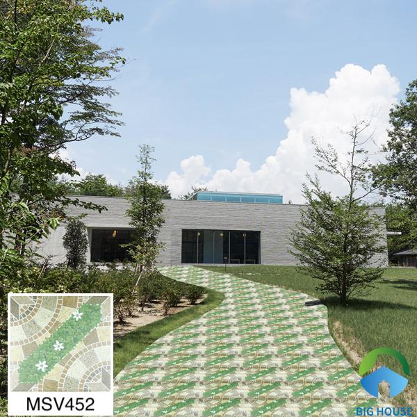 Gạch cỏ Mikado MSV452