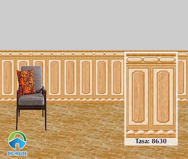 gạch ốp chân tường Tasa 50x86 8630