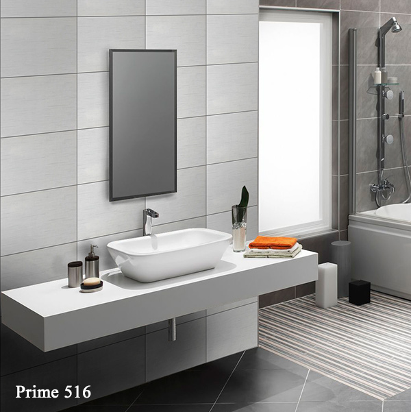 Gạch ốp tường nhà vệ sinh Prime 516