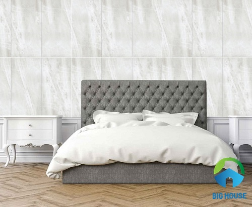 gạch ốp tường phòng ngủ mikado 10