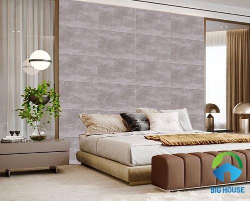 gạch ốp tường phòng ngủ mikado 12