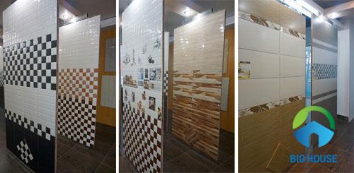 gạch ốp tường phòng ngủ mikado 3