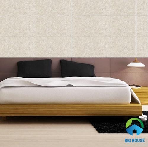 gạch ốp tường phòng ngủ mikado 8