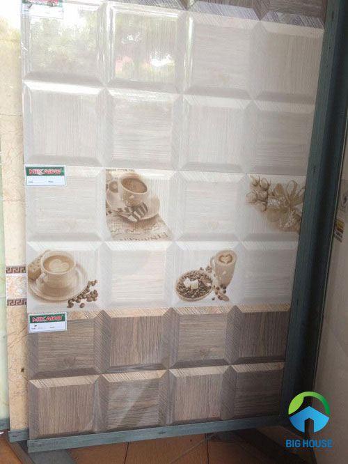 gạch ốp tường nhà vệ sinh mikado