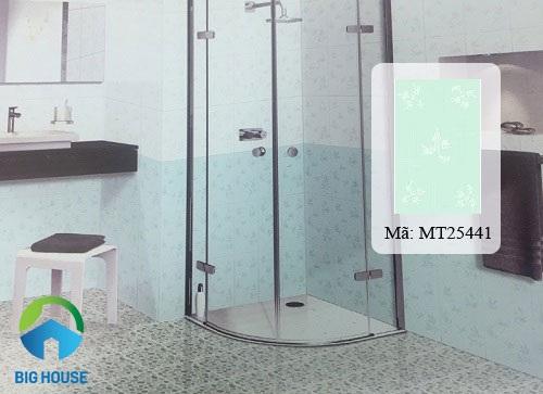 gạch ốp tường nhà vệ sinh mikado 3