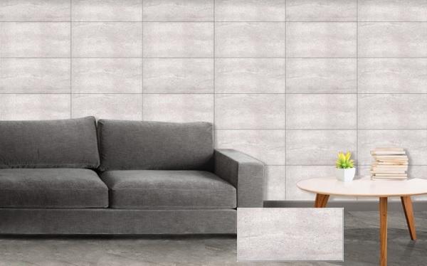 gạch ốp tường phòng khách mikado 10