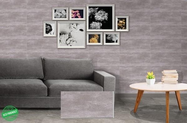 gạch ốp tường phòng khách mikado 4