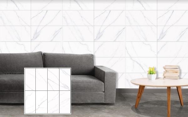 TOP mẫu gạch ốp tường phòng khách Mikado HOT TREND 2021