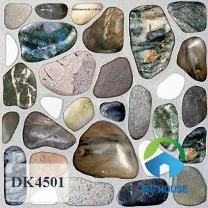 Gạch sỏi đá Mikado 5