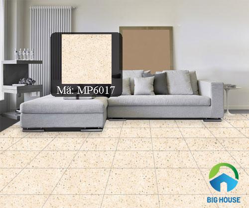 mẫu gạch lát nền phòng khách 4
