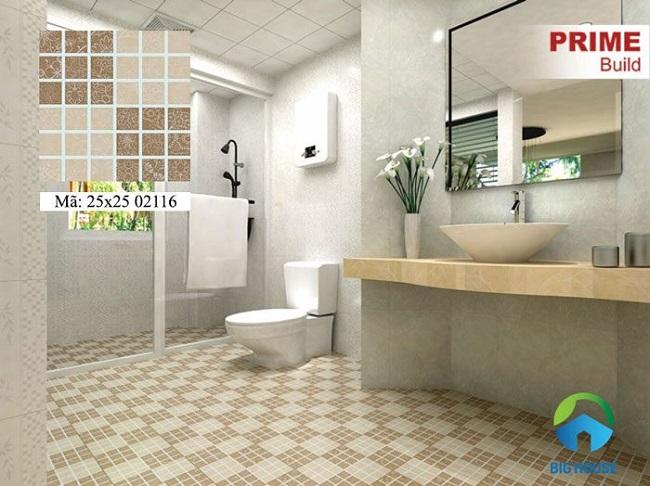 mẫu gạch lát nền nhà vệ sinh 17