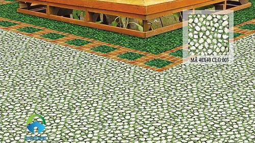 gạch lát sân vườn giá rẻ 6
