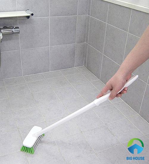 cách vệ sinh nhà tắm 1