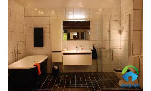 chọn gạch phòng tắm