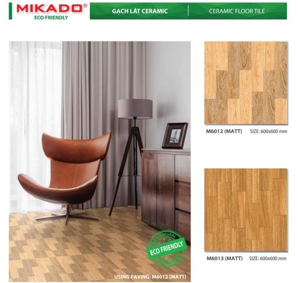 catalogue gạch mikado 10