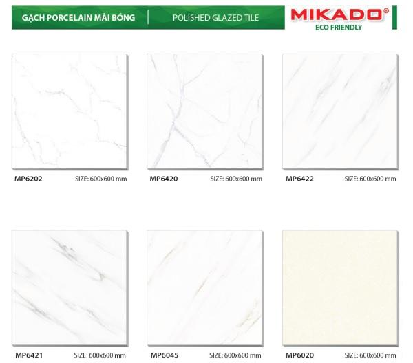 catalogue gạch mikado 8