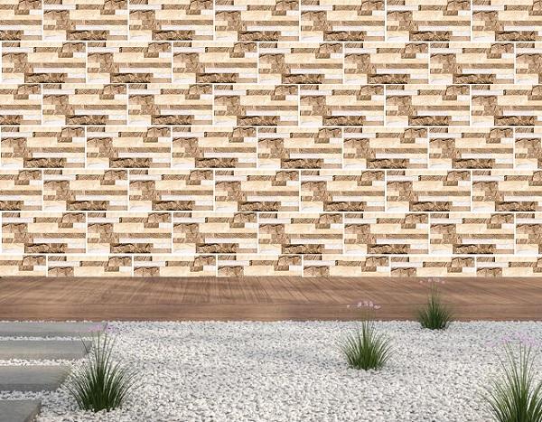 gạch ốp tường mikado 20x40 DK2504 họa tiết giả đá