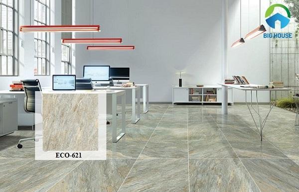 gạch bóng kiếng viglacera kích thước 60x60 ECO-621