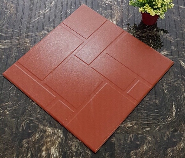 Mẫu gạch đỏ lát sân vườn, sân thượng… Đẹp kèm báo giá tốt nhất 2021